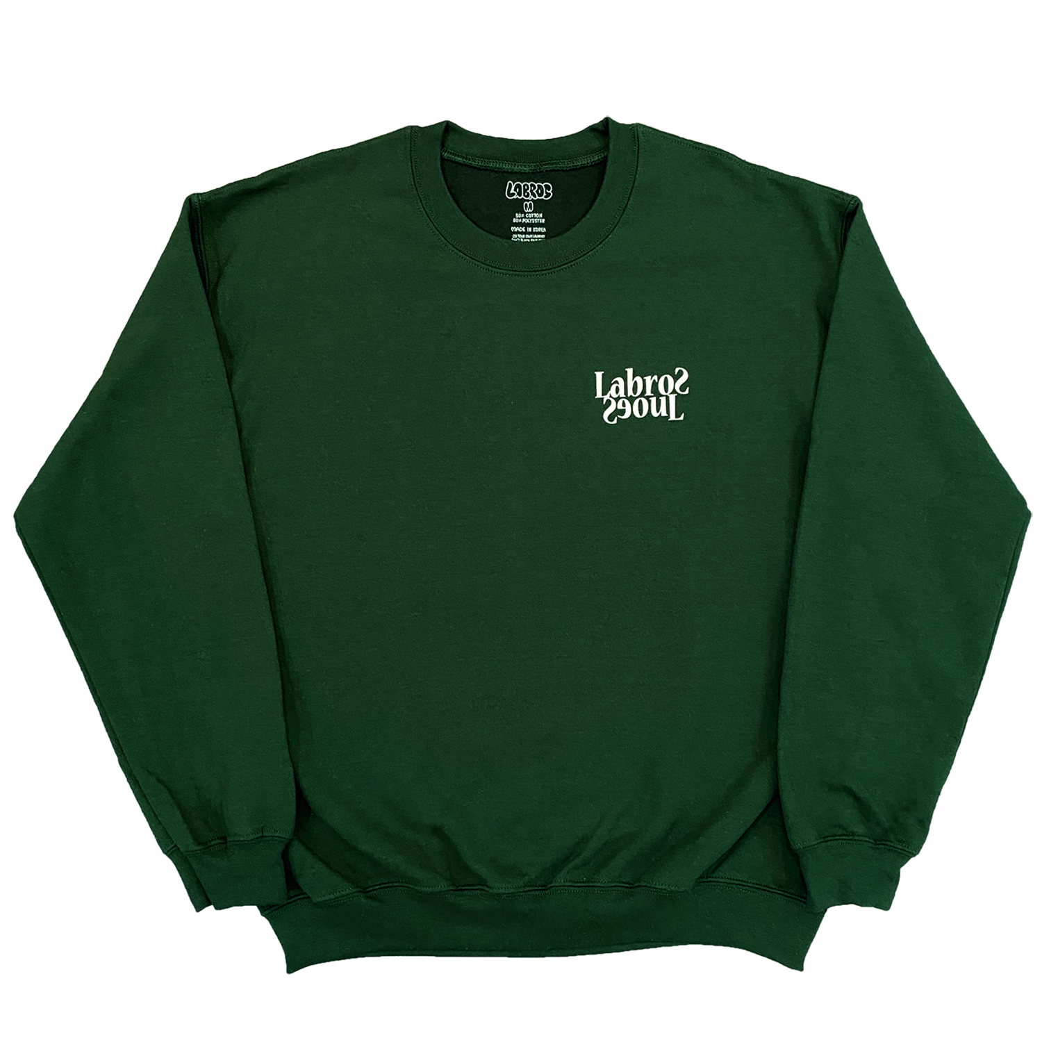TGL Crewneck (Hunter Green)