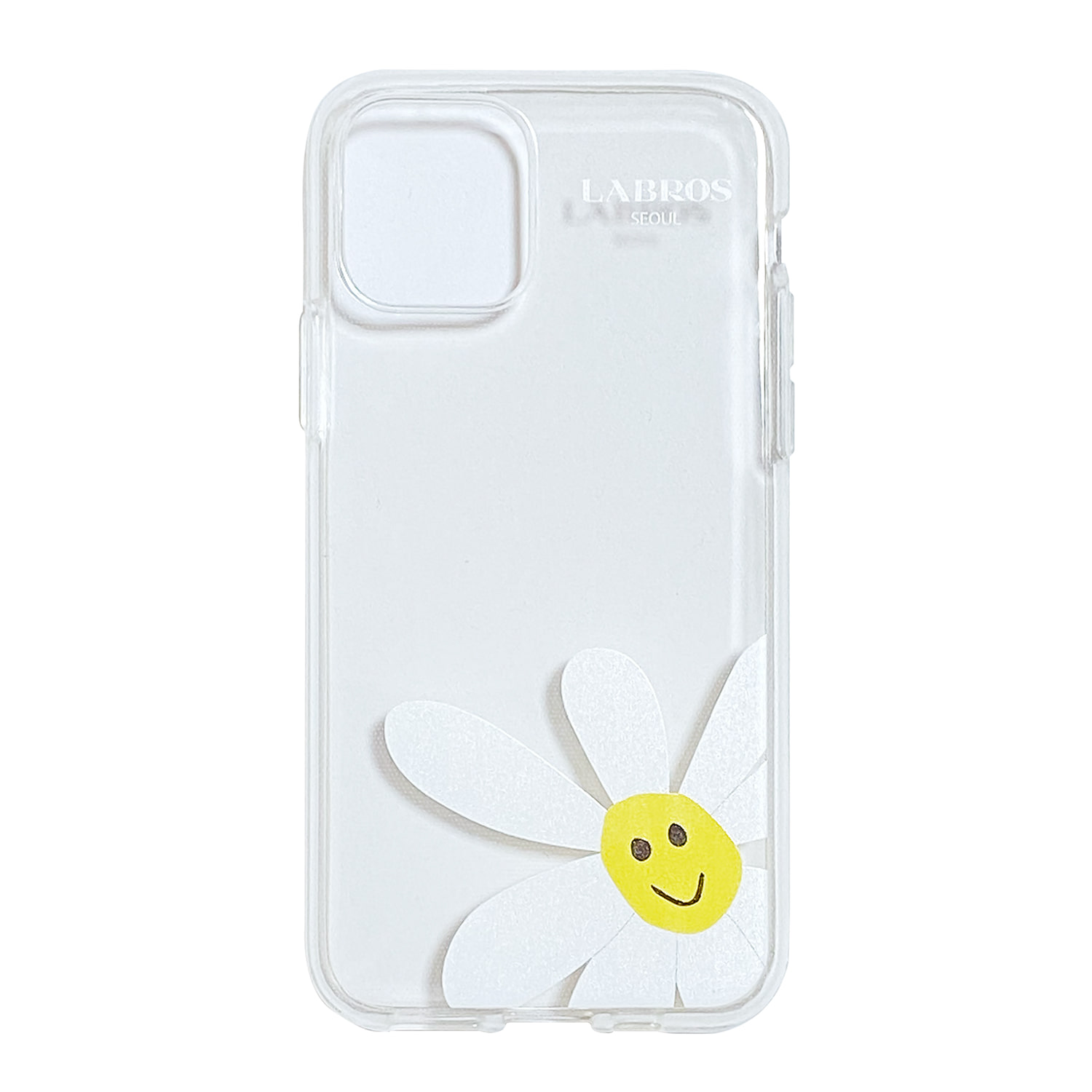 Daisy i Phone 11 Pro Case (Clear)
