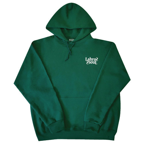 TGL Hoodie (Forest Green)