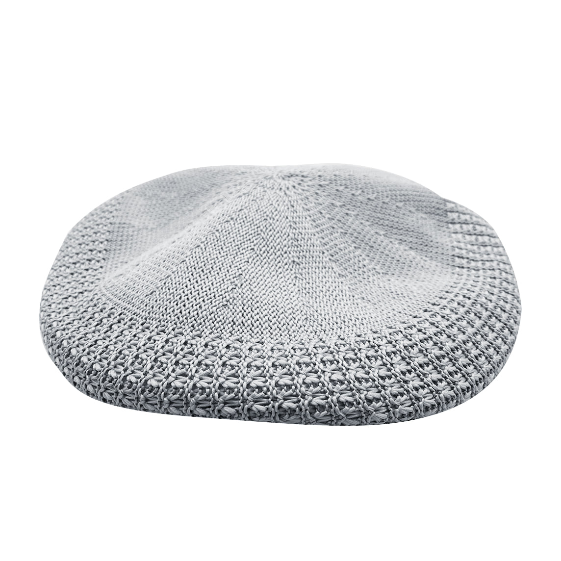 Ivy Cap (Light Grey)